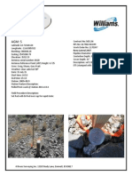AGM5 Sheet