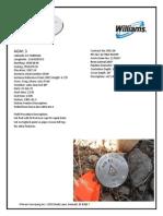 AGM3 Sheet