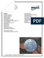 AGM8 Sheet