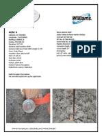 AGM4 Sheet