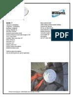 AGM7 Sheet