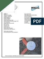 AGM9 Sheet