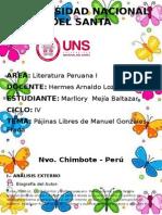 Universidad Nacional Del Santa - Hermes
