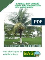El Cultivo Del Cocotero, 2007