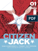 Citizen Jack Preview