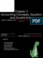 Chap2 Accounting Conceps Equation