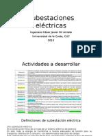 Subestaciones electricas-Presentacion1