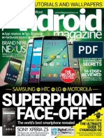 Android Magazine 57 - 2015 UK