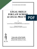 Week 1 Legal Skills