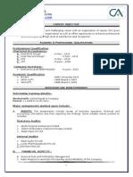 Resumes (3)