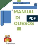 Manual de Los Quesos (1)