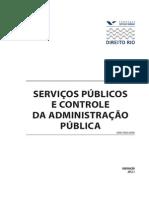 Servicos Publicos e Cont Da Adm Pública 2012-2