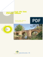 25 Comarca de Las Cinco Villas