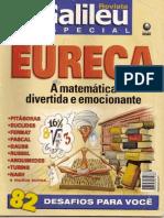 Revista Galileu Especial - A Matemática Divertida e Emocionante - 82 Desafios_2