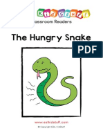 Hungry Snake Sheet Level1 Rkh