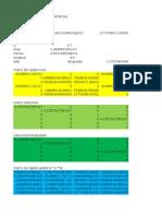 Portico Analisis Estructural