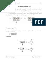 Transistors - Eletronica Analogica - SENAI