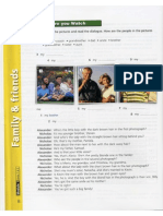 Upstream Beginner Dvd Activity Book 01