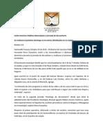 Invita Servicios Públicos Municipales a Jornada de Descacharre