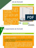 02 Ep 3 P Experimento Torricelli