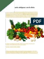 Cómo Se Puede Adelgazar Con La Dieta Alcalina