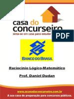 Apostila BB 2013 2 Dudan Matematica Site