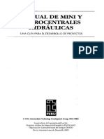 Manual de Centrales