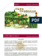Café Orgánico - Guía Del Caficultor