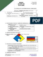 MSDS_ACEITE DE SILICONA.docx
