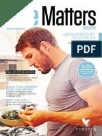 Aloe Matters 14