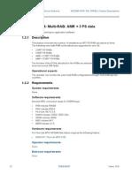 RAN474_ Multi-RAB_ AMR + 3 PS data