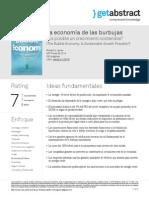La Economia de Las Burbujas