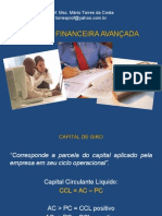 Análise Financ. de Empresas - Copia