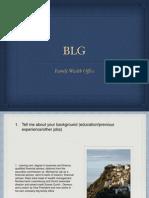 blg family office