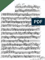 Vivaldi 2ob Basso Sol Min Complete