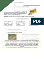 Guía La Fabula