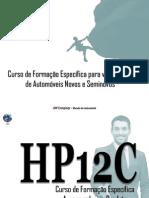 Curso de HP12c AW