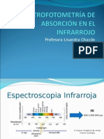 Presentación infrarrojo2