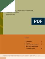 Manual incidencia política, comunicacion y coaliciones (ksirker)