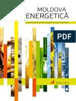 Moldova Eco Energetică - Revista Nr.1