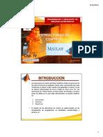 CAP-IV_Estructuras de Control