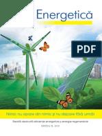 Moldova Eco Energetică - Revista Nr. 2