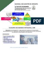 (CMI)-Mejoramiento y Ampliación Del Servicio de Educación Secundaria en La I.E _Carlos W. Sutton_