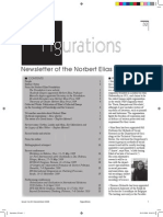 Norbert Elias Fundation Magazine