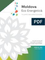 Moldova Eco Energetică - Revista Nr. 3
