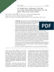 3.Ceftriaxona en Niños Dosis U 500 Mg