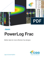 Jason PowerLogFrac Brochure