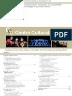 Centro Cultural Canoas