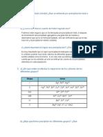 análisis químico laboratorio 1