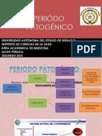 Periodo Patogenico